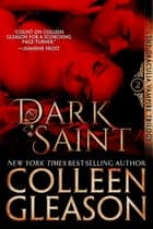 Dark Saint - The Vampire Dimitri eBook par Colleen Gleason