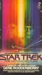 Star Trek ebook by Gene Roddenberry