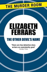 The Other Devil's Name ebook by Elizabeth Ferrars