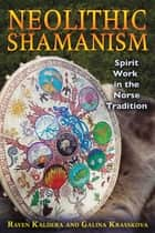 Neolithic Shamanism - Spirit Work in the Norse Tradition ebook by Raven Kaldera, Galina Krasskova