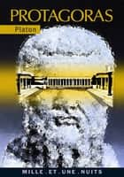 Protagoras ebook by Platon
