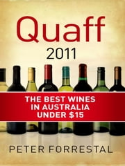 Quaff 2011 ebook by Peter Forrestal