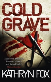 Cold Grave ebook by Kathryn Fox