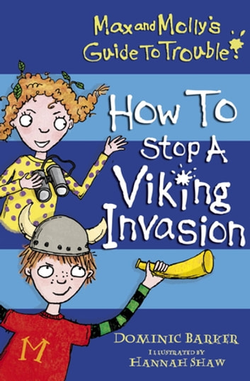 How to Stop a Viking Invasion eBook by Dominic Barker