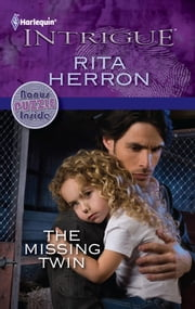 The Missing Twin ebook by Rita Herron