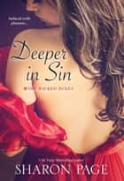 Deeper In Sin ebook by Sharon Page