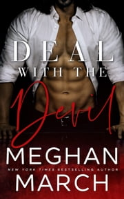 Deal with the Devil ebook by Meghan March