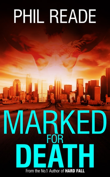 Marked for Death ebook by Phil Reade