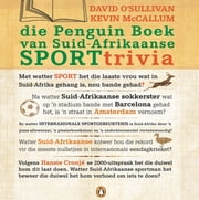 Die Penguin Boek van Sporttrivia ebook by David O'Sullivan, Kevin McCallum