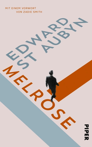 Melrose ebook by Edward St Aubyn
