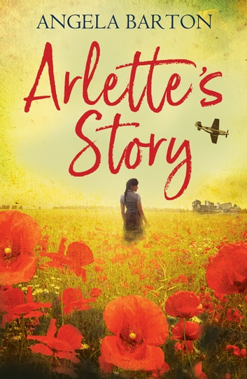 Arlette's Story ebook by Angela Barton