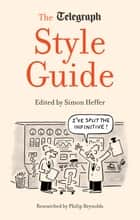 The Daily Telegraph Style Guide ebook by Simon Heffer