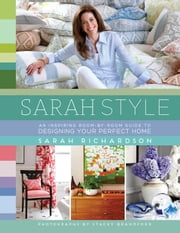 Sarah Style ebook by Sarah Richardson
