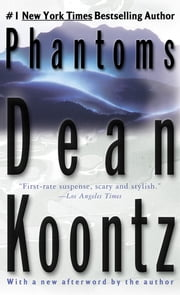 Phantoms ebook by Dean Koontz