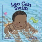 Leo Can Swim ebook by Anna McQuinn