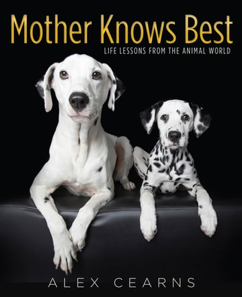 Mother Knows Best - Life lessons from the animal world ebook by Alex Cearns
