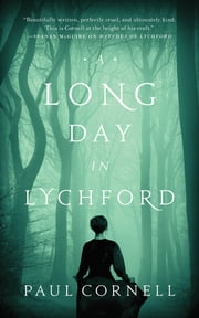 A Long Day in Lychford eBook by Paul Cornell