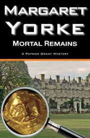 Mortal Remains ebook by Margaret Yorke