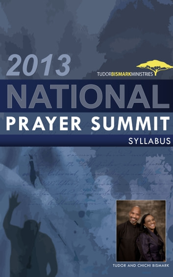 2013 National Prayer Summit Syllabus
