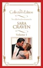 Sara Craven - The Collector's Edition Volume 1 - 5 Book Box Set ebook by Sara Craven