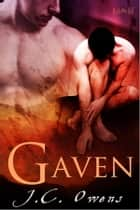 Gaven ebook by J.C. Owens