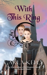 With This Ring ebook by Carla Kelly