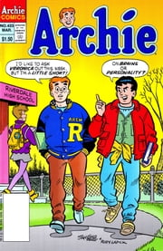 Archie #433 ebook by Archie Superstars, Archie Superstars