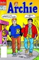 Archie #433 eBook door Archie Superstars