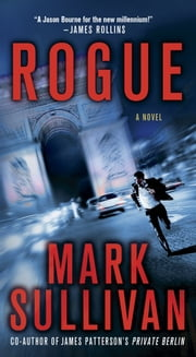 Rogue ebook by Mark Sullivan