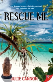 Rescue Me ebook by Julie Cannon
