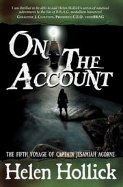 On the Account ebook by Helen Hollick