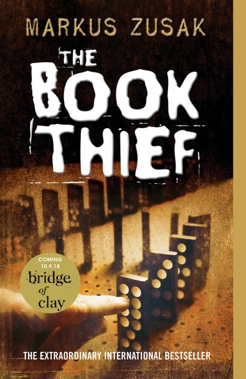 The book thief ebook by markus zusak 9780307433848 rakuten kobo the book thief ebook by markus zusak fandeluxe Gallery