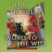 Word to the Wise audiobook by Jenn McKinlay
