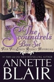 The Scoundrels Boxed Set