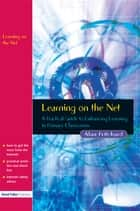 Learning on the Net ebook by Alan Pritchard