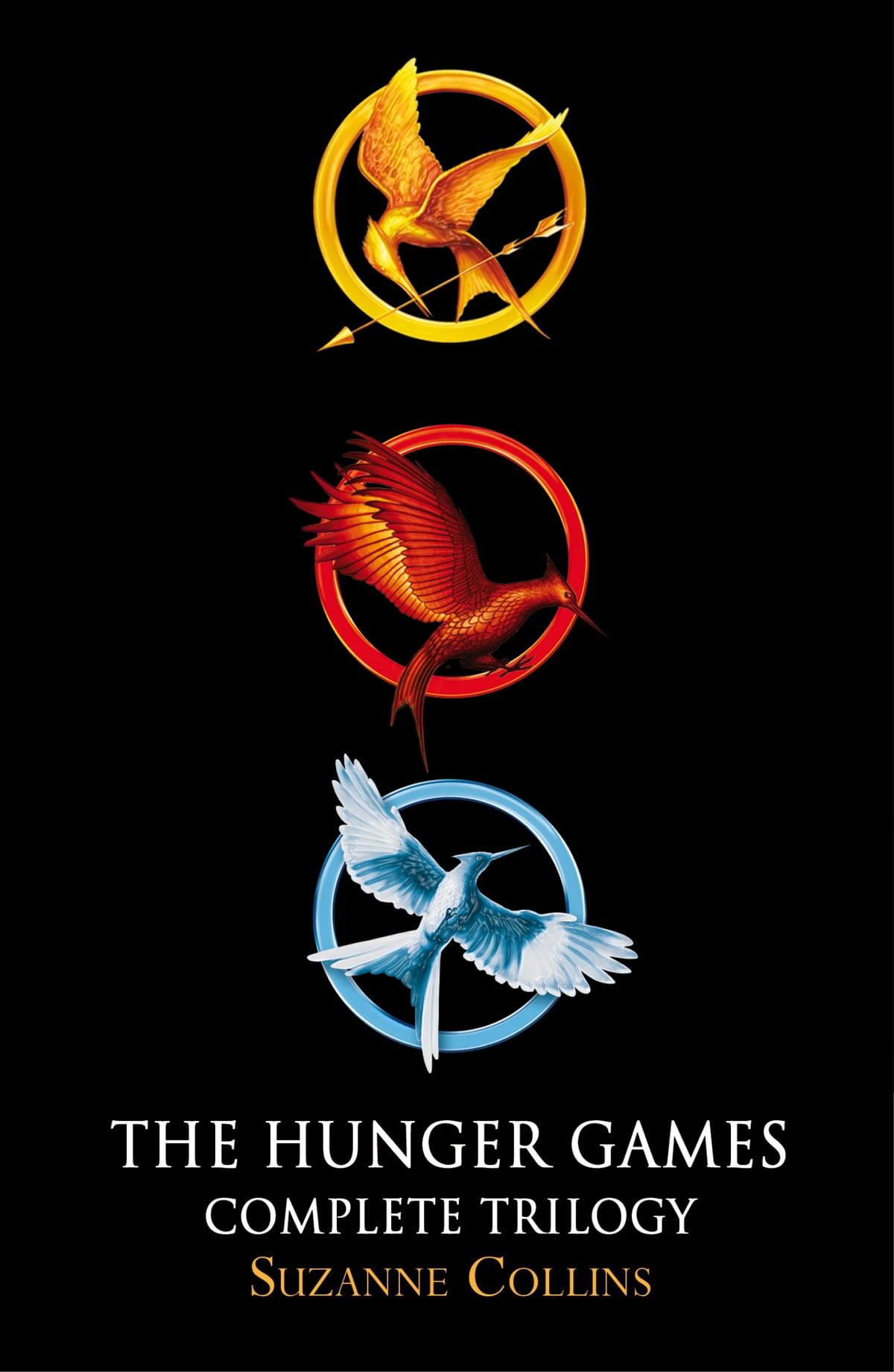 who dies in the hunger games trilogy