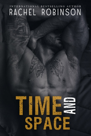Time and Space ebook by Rachel Robinson