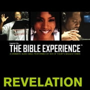 Inspired By … The Bible Experience Audio Bible - Today's New International Version, TNIV: (40) Revelation audiobook by Zondervan