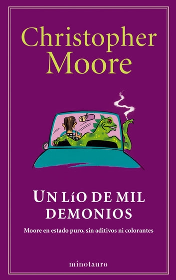 Un lío de mil demonios eBook by Christopher Moore
