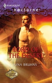 Lord of the Desert ebook by Nina Bruhns