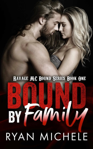 Bound by Family ekitaplar by Ryan Michele