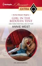 Girl in the Bedouin Tent ekitaplar by Annie West