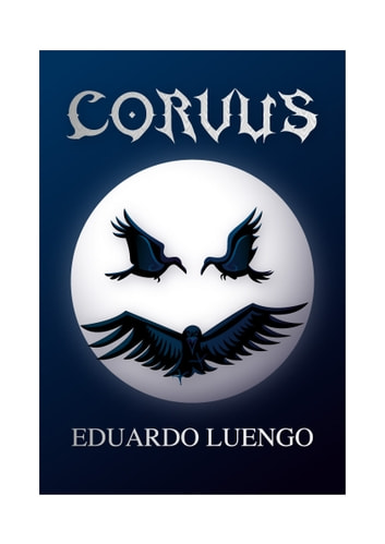 Corvus ebook by Eduardo Luengo