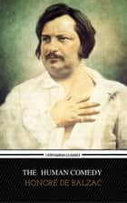 Collected Works of Honore de Balzac ebook by Honoré de Balzac