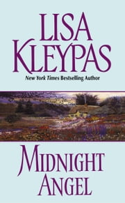 Midnight Angel ebook by Lisa Kleypas