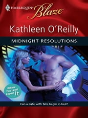 Midnight Resolutions ebook by Kathleen O'Reilly