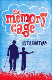 The Memory Cage ebook by Ruth Eastham