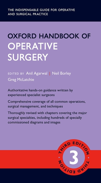 Oxford handbook of operative surgery ebook by 9780191059261 oxford handbook of operative surgery ebook by fandeluxe Images