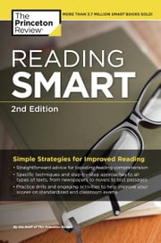 Reading Smart, 2nd Edition ebook by Princeton Review