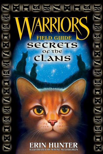 Warriors: Secrets of the Clans ebook by Erin Hunter